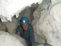 Caving in Alicante