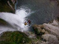 Saltos espectaculares