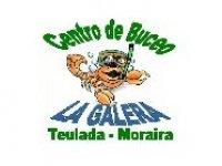 Centro de buceo La Galera