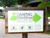 Camping Bike &Run