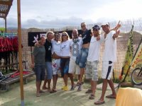 龙队,Chiringuito Waves
