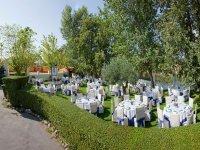 jardines para eventos