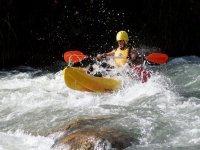 Deporte de aventura