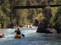 Kayak con las mejores vistas