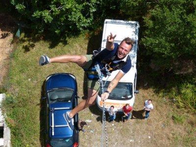 Desafío Turismo Activo: el centro de la aventura en Galicia