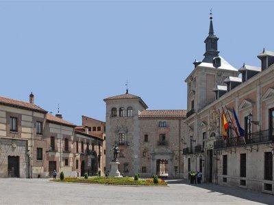 Cultura y originalidad con las visitas de Madrid a 1 Paso