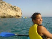 Open sea training