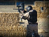 Paintball 500 balls for professionals