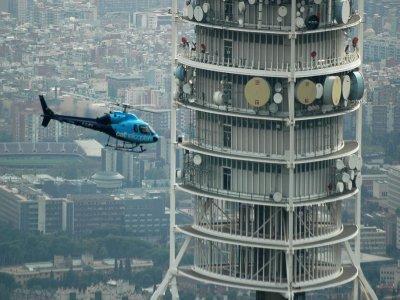 La exclusividad del helicóptero a tu alcance con Cathelicopters