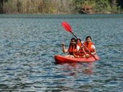 Aventureros Kayaks