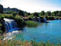 Parque Natural de Lagunas de Ruidera