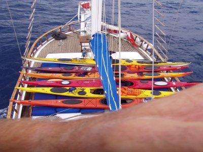 Kayak Center Guixols