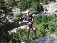 Escalada en Huesca