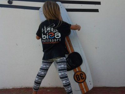 Ibiza Multisport Windsurf