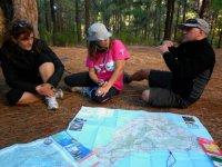 orientacion campamentos