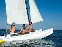Disfruta del placer de navegar
