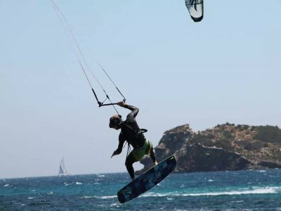 Ibiza Multisport Kitesurf