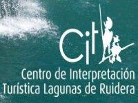 CIT Lagunas de Ruidera Espeleología