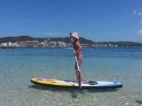 Paddel Surf