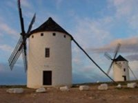 Excursion to the famous windmills
