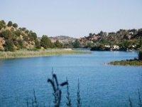 Senderismo en Lagunas de Ruidera
