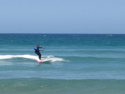 Surf School Occidente Paddle Surf
