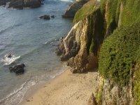 塔皮亚德卡萨列戈塔皮亚德卡萨列戈海滩楼梯海滩上的位置