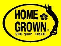Homegrown Surfschool Fuerteventura