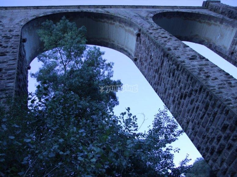Puente de Arquijas
