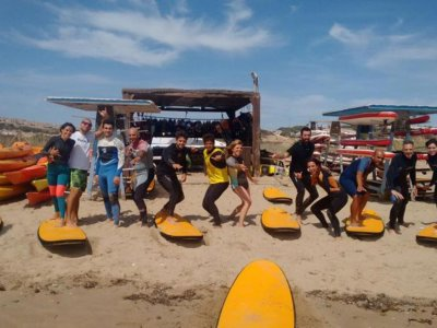 Parres Water Sports Surf