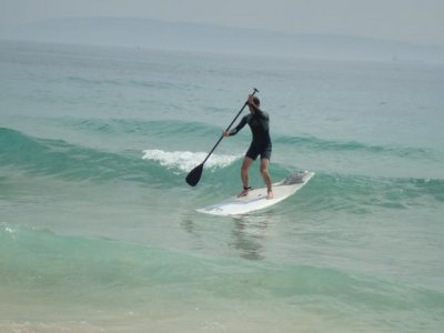 Paddle Surfing initiation course, 2 hours