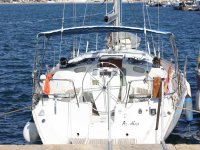 Rent our sailboat