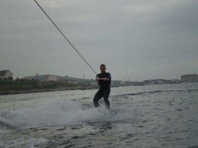 Marea Surf  Wakeboard