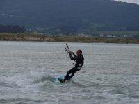 Enjoy water sports