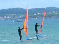Be the best in windsurfing