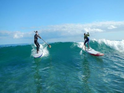 Parres Center Paddle Surf