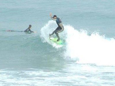 Marea Surf  Surf