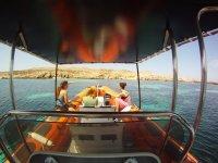 panoramicas de las islas