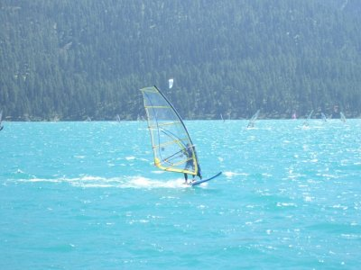 Wind Mataro Windsurf