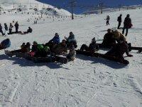 el club de snow