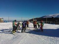 club de esqui