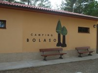 Camping Bolaso