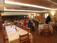 Restaurante del Camping Bolaso