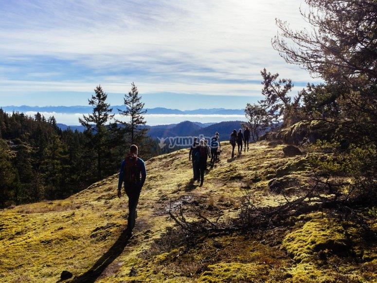 Guía rápida de primeros auxilios en la montaña
