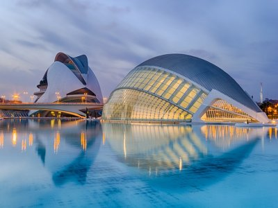 Valencia&About