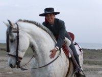 Acércate al mundo del caballo