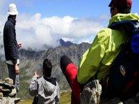 Las altas cimas europeas