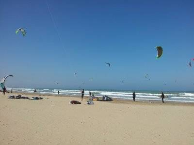 Kite Surf Course in Guardamar, 1 Hour