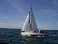 实况神奇的时刻航行在地中海