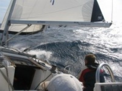 BCN Yachting Paseos en Barco